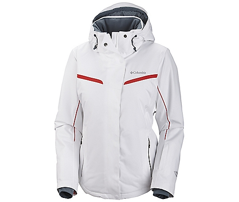 photo: Columbia Veloca Point Jacket