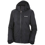 Women's Parallel Descent™ Jacket