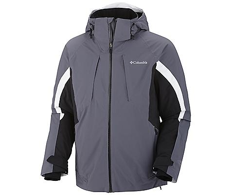 Columbia Millennium Flash Jacket