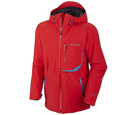 Columbia Millennium Flash Shell Jacket