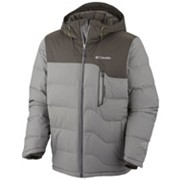Men's Powder Down™ Jacket