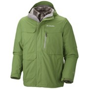 Men's Back to Hells Mountain™ Interchange Jacket
