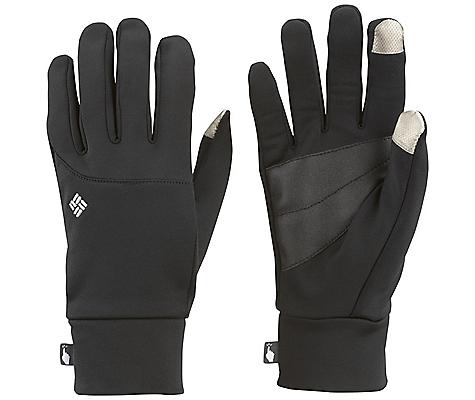 photo: Columbia Precision Touch Glove fleece glove/mitten