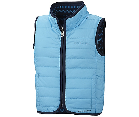 Columbia Double Trouble Vest