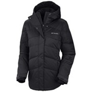 Women's Powder Summit™ Down Jacket – Extended Sizes