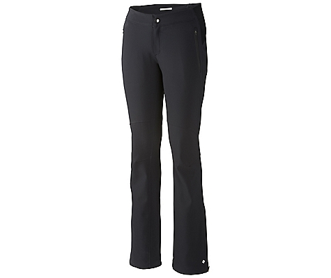 photo: Columbia Back Up Heat Straight Leg Pant