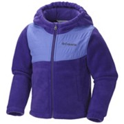 Girl's Emma Angel™ Fleece Jacket — Toddler