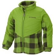 Steens Mountain™ Overlay Fleece - Toddler
