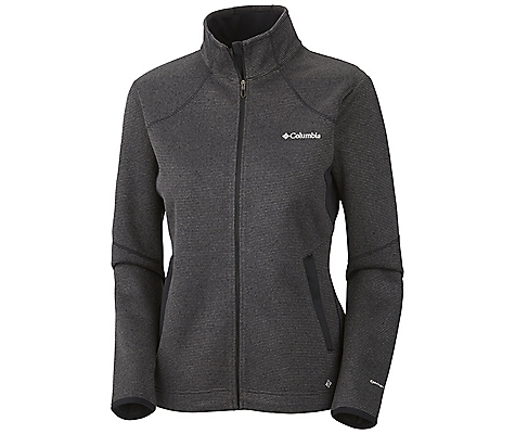 photo: Columbia Wind D-Ny II Fleece Jacket