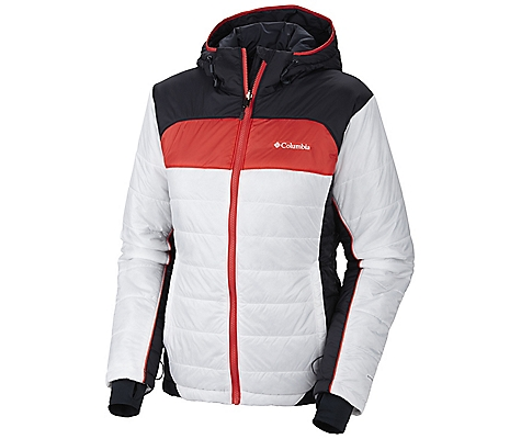 photo: Columbia Women's Shimmer Flash Jacket