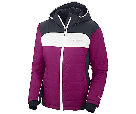Columbia Women's Women's Shimmer Flash™ Jacket