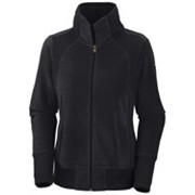 Women's Benton Springs™ Rib Mix II Full Zip