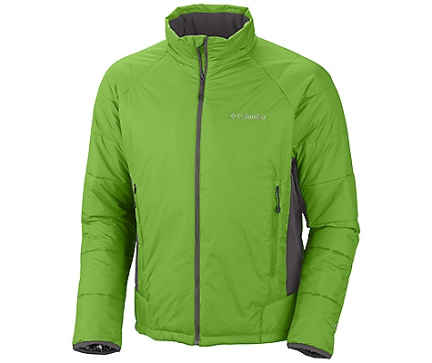 photo: Columbia Men's Premier Packer Hybrid Jacket