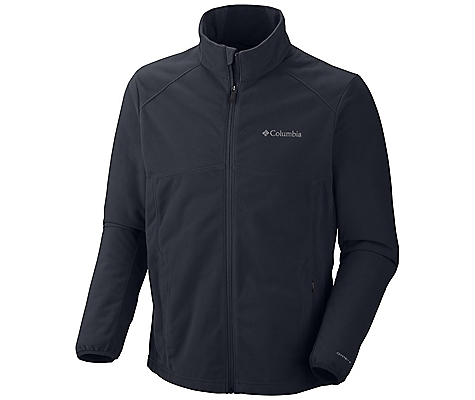 photo: Columbia Strata D Fleece Jacket