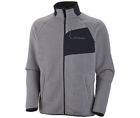 Columbia Atlas Mountain Fleece Jacket