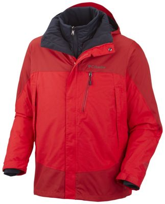 Men's Lhotse Mountain™ II Interchange Jacket