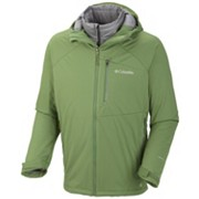 Men's Versalite™ Softshell Interchange Jacket
