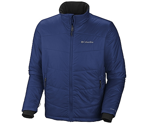 photo: Columbia Shimmer Me III Jacket