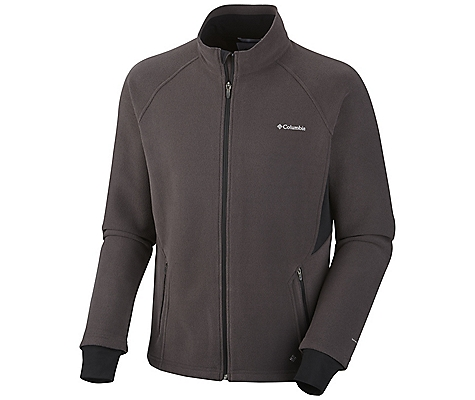 photo: Columbia Men's Thermarator II Jacket fleece jacket