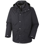 Men's Horizons Pine Interchange Jacket - Tall