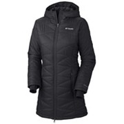 Women's Mighty Lite™ Hooded Jacket - Extended Size