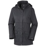 Women's Precipitation Nation™ Rain Jacket – Extended Sizes