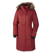 Women's Apres Arson™ Long Down Jacket