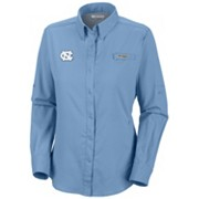 Women's Collegiate Tamiami™ LS Shirt - North Carolina