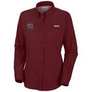 Women's Collegiate Tamiami™ LS Shirt - South Carolina