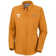Women's Collegiate Tamiami™ LS Shirt - Tennessee