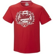 Men's Canada Freestyle Ski Team Graphic Tee
