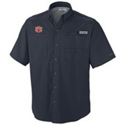 Men's Collegiate Tamiami™ SS Shirt - Auburn