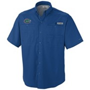 Men's Collegiate Tamiami™ SS Shirt - Florida
