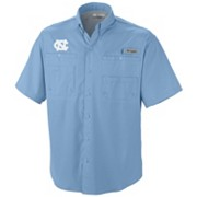 Men's Collegiate Tamiami™ SS Shirt - North Carolina