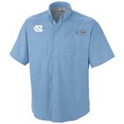 Men's Collegiate Tamiami™ Short Sleeve Shirt - North Carolina