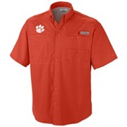 Men's Collegiate Tamiami™ SS Shirt - Clemson