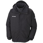 Men's Category Five 3-in-1 Parka - Big