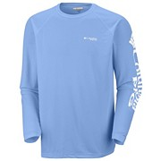 Men's PFG Terminal Tackle™ Long Sleeve Shirt - Big
