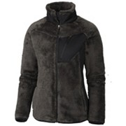 Women's Double Plush™ Sporty Full Zip Jacket