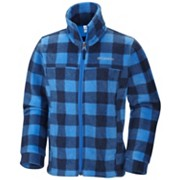 Boys' Zing™ Fleece Jacket