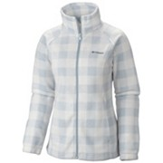 Women's Benton Springs™ Printed Full Zip Jacket