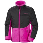 Girls' Benton Springs™ Overlay Jacket