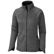 Women's Optic Got It™  II Herringbone Full Zip