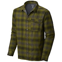 Men's Trekkin™ Flannel Shacket