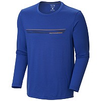 Men's Frequentor™ Stripe Long Sleeve T