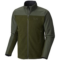 Men's Hybrid Toasty Tweed™ Jacket