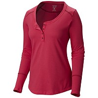 Women's Pindari™ Thermal Long Sleeve Henley
