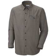 Men's Declination Trail™ II Long Sleeve Shirt