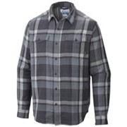 Men's Double Crown™ II Long Sleeve Shirt