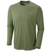 Men's Accelerwick™ Long Sleeve Knit Shirt